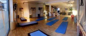 Kaisa Marran Pilates Studio